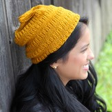 Valley Yarns 485 Chrysanthemum Hat (Free)