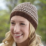 Valley Yarns 650 Herriot Hat