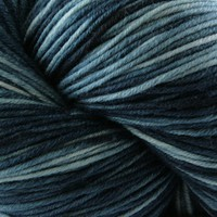Select Worsted Merino Superwash Kettle Dyed