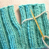 Finishing Techniques for Handknitters* with Margaret Radcliffe