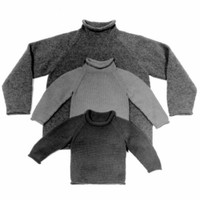 21 Roll Raglan for Children & Adults