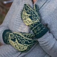 Narwhal Mittens PDF